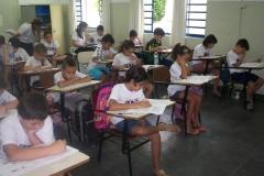 1ª Prova Geral do 4º e 5º anos - 11/11/2011