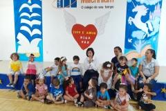 14ª Tarde Literária: Apresentações do Infantis I e II