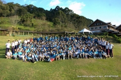 17ª Olimpíada de Matemática e 14ª Olimpíada de Língua Portuguesa