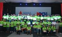 18ª Olimpíada de Matemática e 15ª Olimpíada de L.Portuguesa ETAPA 2015