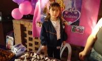 Aniversário de nossa aluna Maria Eduarda Diniz