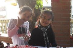 Aniversário de nossa aluna Maria Júlia Lopes