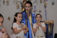 Festa de Encerramento / 2011 - Educação Infantil e EF I