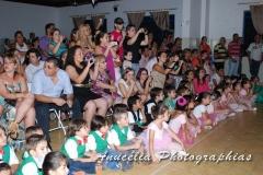 Festa de Encerramento 2012