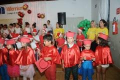 Festa de Encerramento: Educação Infantil e Ensino Fundamental II 2015