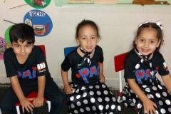 Festa do Dia dos Pais Educação Infantil
