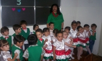 Festa dos Pais 2012