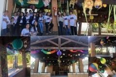 Festa Junina Colégio Millennium 2019