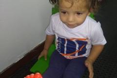 Infantil I - Prof Elisângela