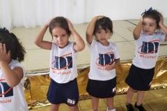 Infantis III A e B