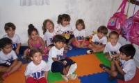 Nossas crianças queridas 2012