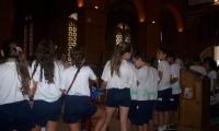 Novena de Nossa Senhora Aparecida 2012