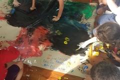 Oficina de Arte Ensino Fundamental I