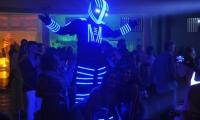 RoboFest agitando a Festa de Formatura 2016