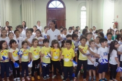 Semana das Crianças e da Festa de Nossa Senhora Aparecida