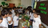 Tarde Literária da Educação Infantil e Ensino Fundamental I