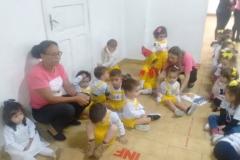 Tarde Literária da Educação Infantil