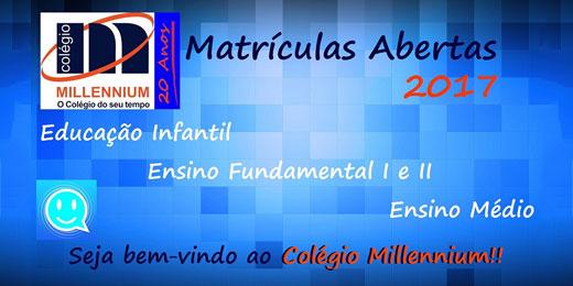 matriculas-2017-banner