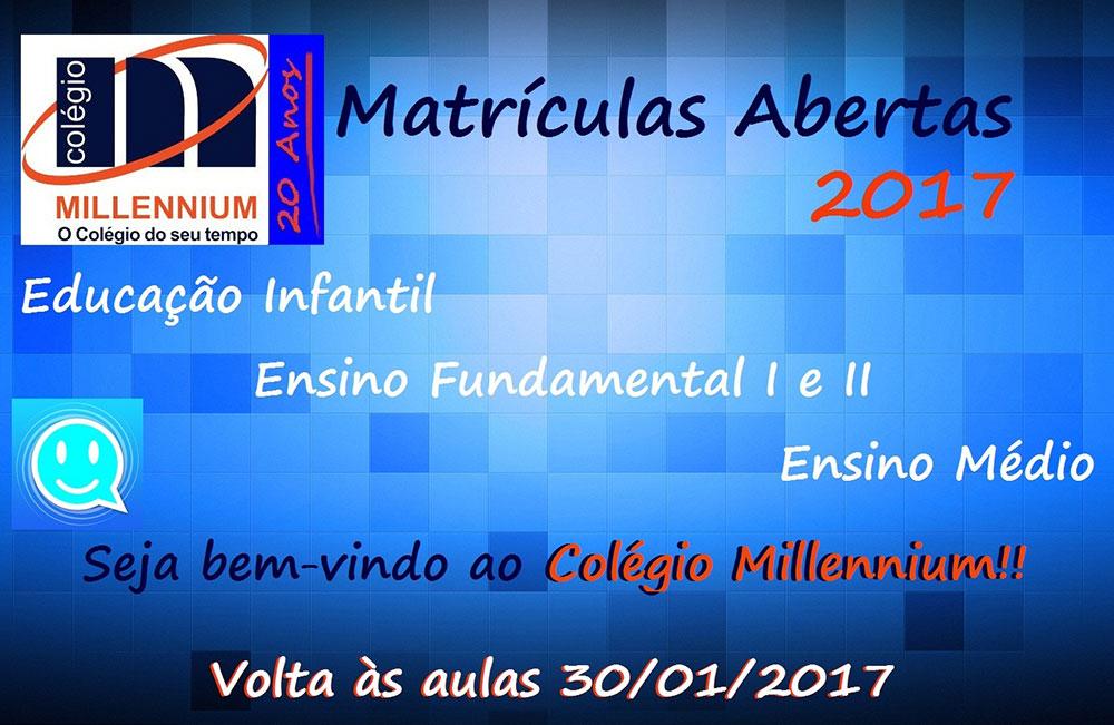 matriculas-2017
